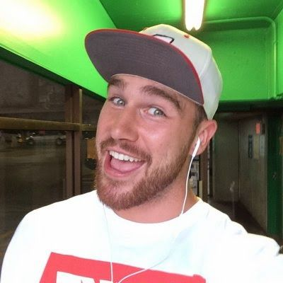 travis kelce dating show application