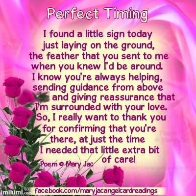 Click here for more quote images about Angel signs