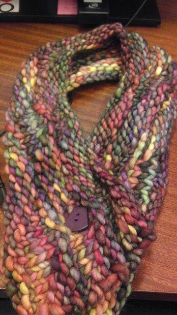 malabrigo rasta cowl pattern   Found on boadiccea.wordpress.com