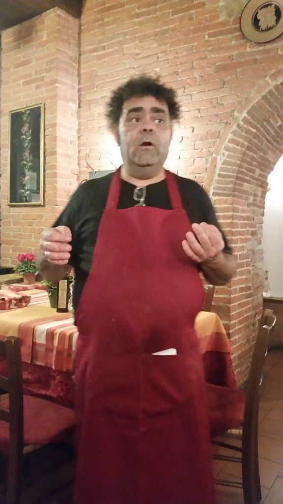 Hidden Tuscany - explore Italy and its cuisine