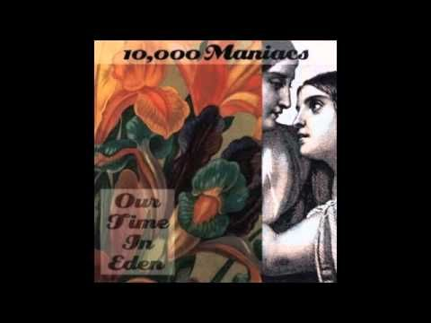 Maniacs From The Album Our Time In Eden