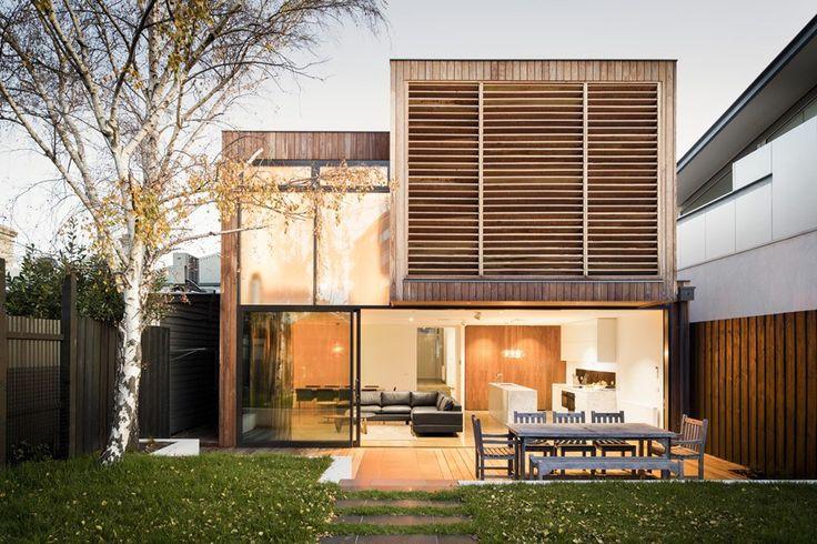 Middle Park House by Mitsuori Architects 01 - MyHouseIdea