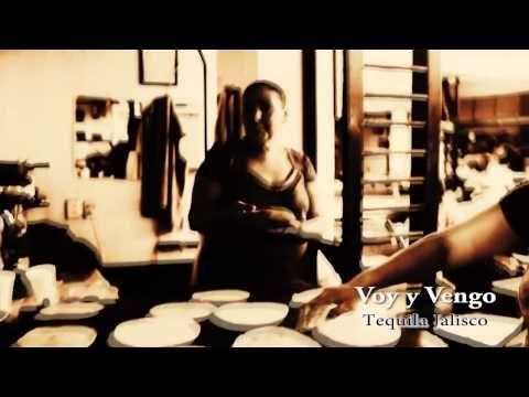 Voy y Vengo: Tequila jalisco Tortilleras