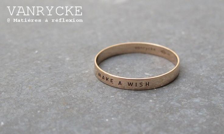 .wishful thinking