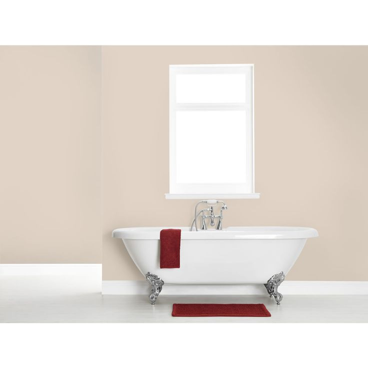 Dulux Natural Hessian Bathroom Paint Plus