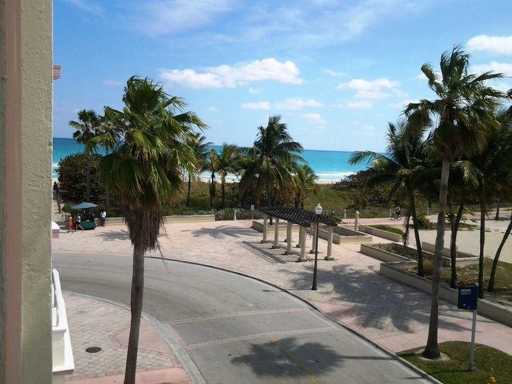 Olsen Hotel Condo Miami Beach