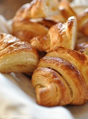 Croissants: Part One