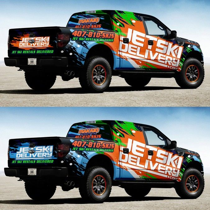 Best Vehicle WRAP Ideas Images On Pinterest Car Wrap - Modern business vehicle decals
