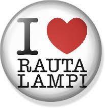 I love Rautalampi