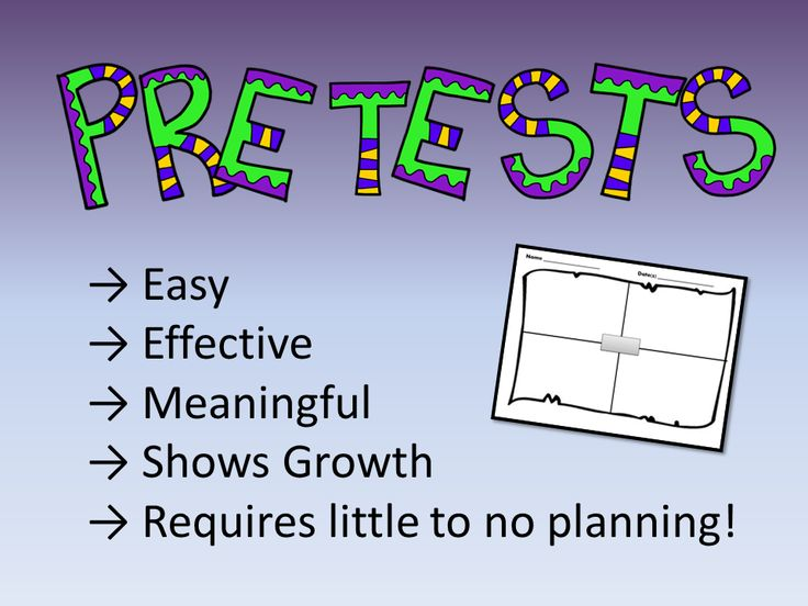 127 best pre-ASSESSMENT strategies images on Pinterest Schools - assessment