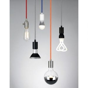 Tech Lighting  Soco Pendant, Modern