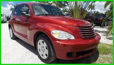 awesome 2007 Chrysler PT Cruiser - For Sale View more at http://shipperscentral.com/wp/product/2007-chrysler-pt-cruiser-for-sale/
