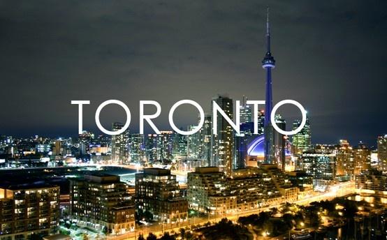 Welcome to Toronto __ http://www.wee-go.com/sejour-linguistique/toronto