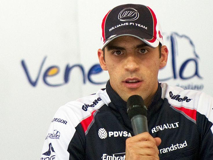 Pastor Maldonado Akan Bergabung Dengan Lotus Musim Depan