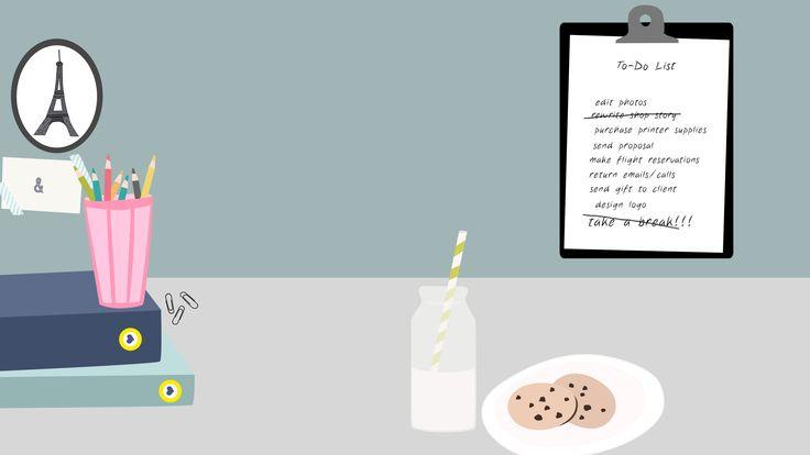 Desktop Designers // Stacey Millett