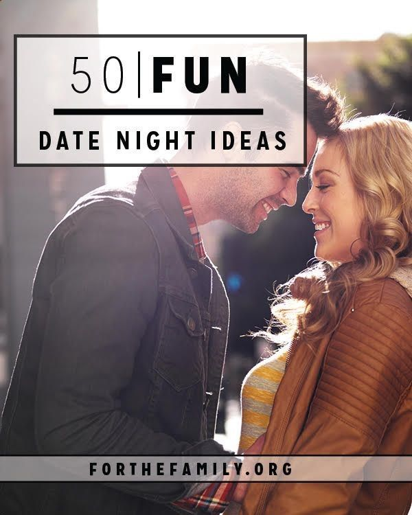 date night ideas for married people - 600×750