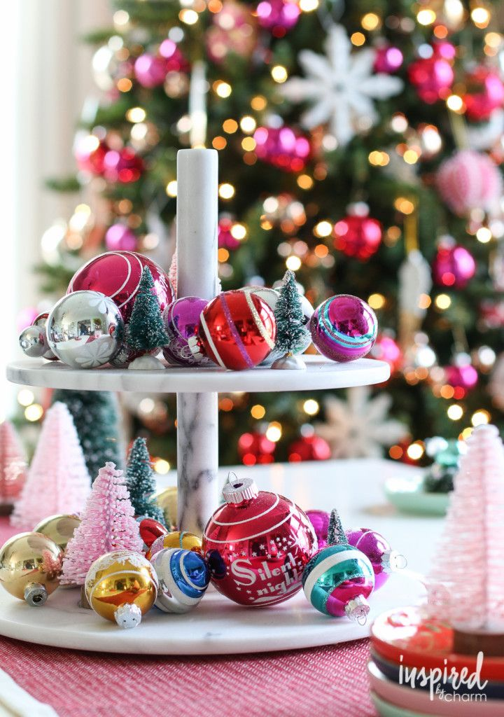 Holiday Centerpiece Ideas Part 80