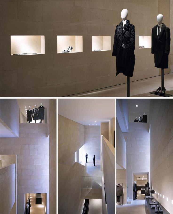 Claudio Silvestrin: Striking Simplicity in Design