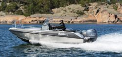 New 2013 - Buster Boats - XL Pro