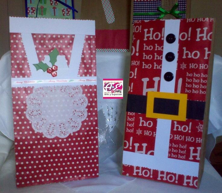 1000 images about bolsas de papel decoradas on pinterest - Bolsas para decorar ...