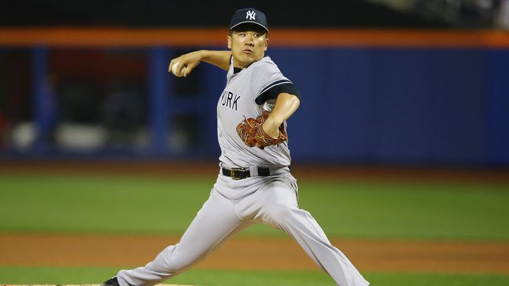 Final Score: Yankees 4, Mets 0—Montero decent, but Tanaka nearly flawless