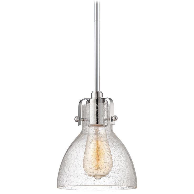 2244 1 Light Mini Pendant Light