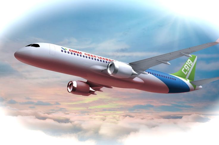 flygc.info - China's Comac C919 first flight 2014 - China's C919 jumbo jet is expected to begin its maiden flight in 2014, said Wu Guanghui, vice president of Commercial Aircraft Corporation of China (COMAC) and chief designer of the C919...