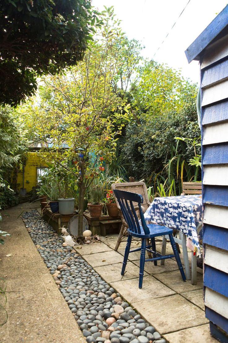 Тур дома: Эклектичный английский дом и студия художника | квартира терапия