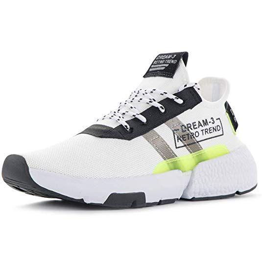 2d908d1bec830 Amazon.com | Justperkun Men's Running Sneakers, Lightweight and ...