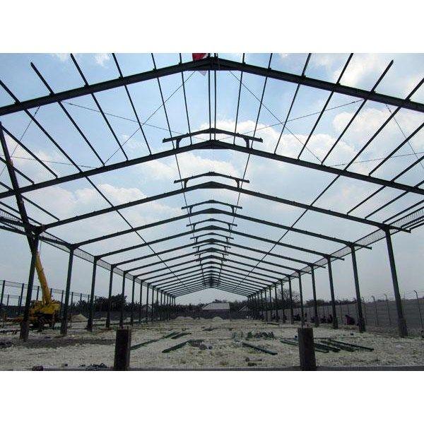 Pin Di Steel Construction