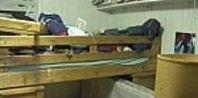 How to Build a Dorm Loft Bed   eHow.com