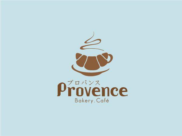 Rebranding of Provence Bakery & Cafe by Chew lijuan, via Behance