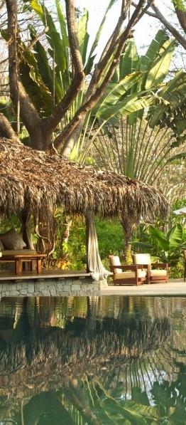 Cool off a bit while in Costa Rica.