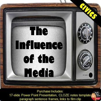 the influence of the media over The social media impact (#sming14) survey conducted by ing among an  international group of journalists and pr professionals shows that dialogue on  social.