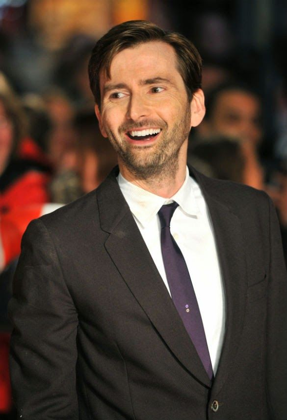 David Tennant Weekly News Update: Monday 24th - Sunday 30th November