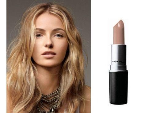 Honey Love MAC Makeup Tips Amp Tricks Blonde Hair Hair