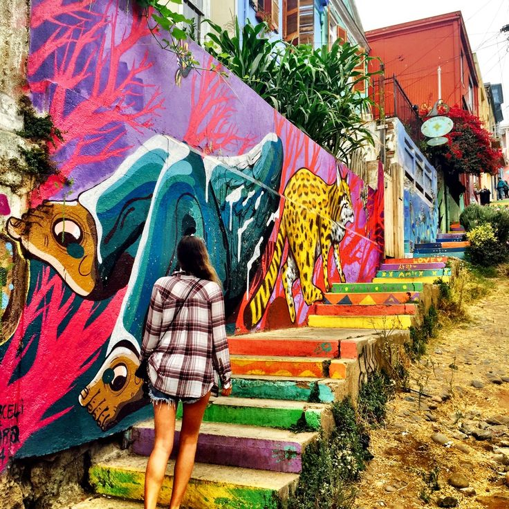 24 Hours in Valparaiso, Chile — The Faraway Guide