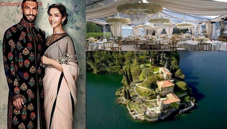 Deepika - Ranveer Wedding: Cost to GET MARRIED in Villa ...