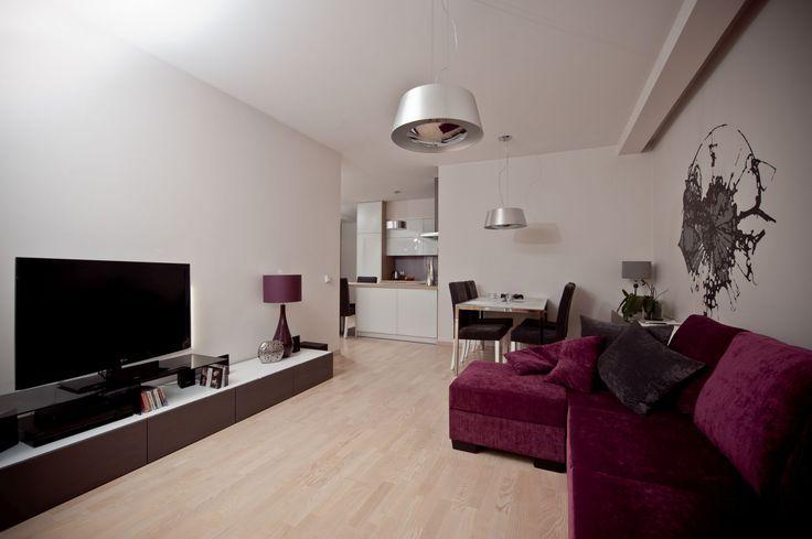 Ligota park mieszkanie/LIGOTA PARK – an apartment