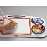 Fisher-Price Digital Arts & Crafts Studio (Toy)By Fisher Price