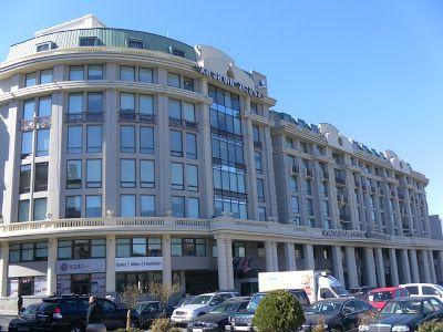 Gruzja okiem nieobiektywnym: Odrobina luksusu