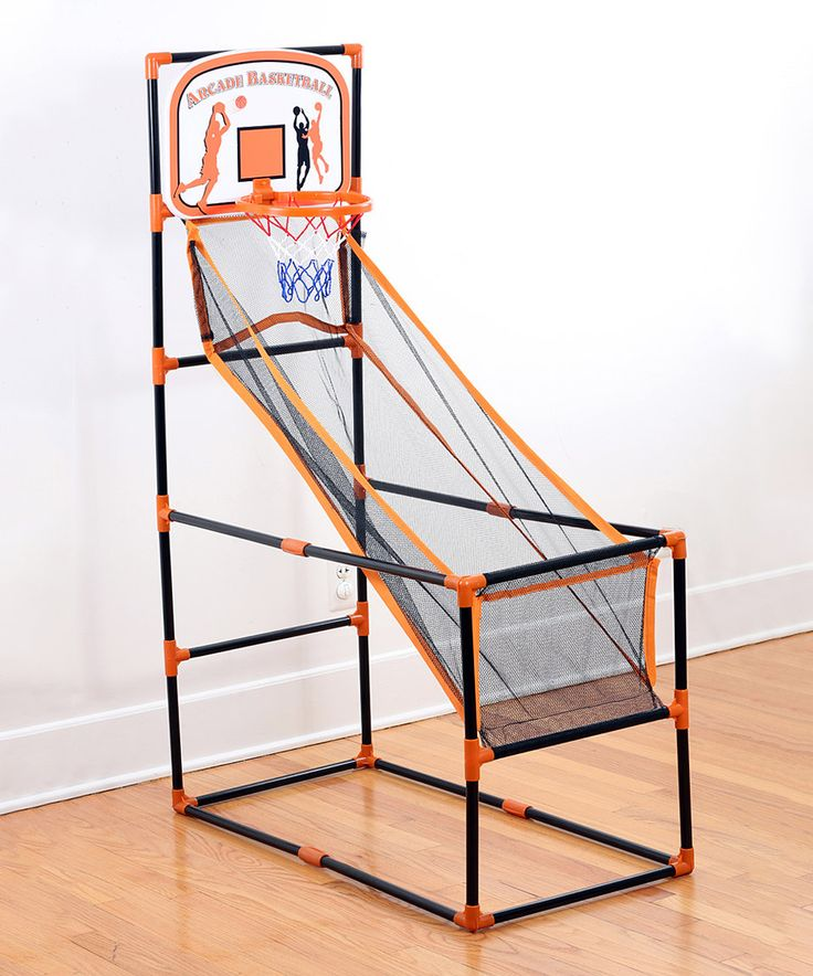 Take a look at this Arcade Basketball Game today!