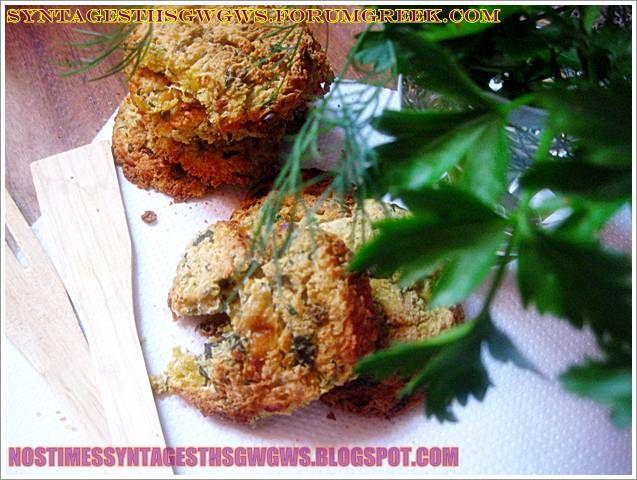 ΝΗΣΤΙΣΙΜΟΙ ΦΑΒΟΚΕΦΤΕΔΕΣ !!! | Νόστιμες Συνταγές της Γωγώς