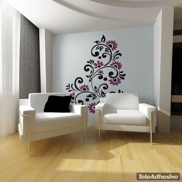 Adesivi Murali Multicolor05