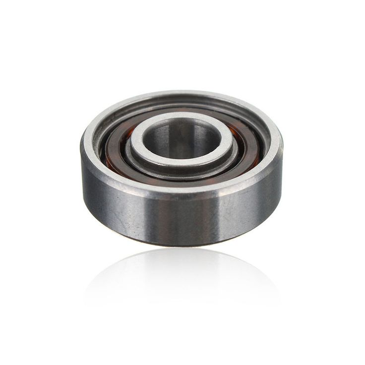 NEW 1x 608 Si3N4 Hybrid Ball Bearing Good Replacement Shafts for Hand spinner Tools Inline Skates Skateboard #Affiliate