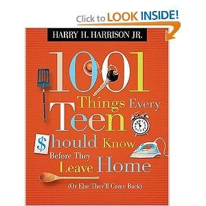 1001 Teens