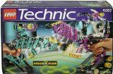Lego Technic Cyber Strikers Cyber Slam 8257 -- You can find more details by visiting the image link.