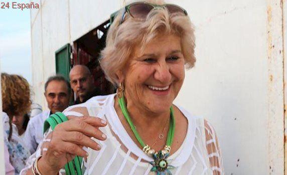 Las «penurias económicas» de Carmen Bazán