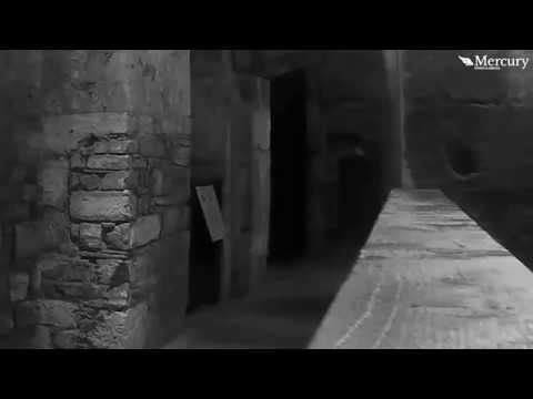 Ghost hunter captures footage of 'last man hanged' inside UK's most haunted jail | Scary Ghost Videos, Stories and Pictures