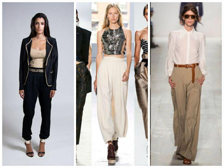 Best 25+ Chiffon pants ideas on Pinterest